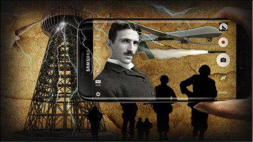 Rețeaua 5G ar putea realiza visul lui Nikola Tesla: electricitate wireless, la un secol după ce experimentele au eșuat