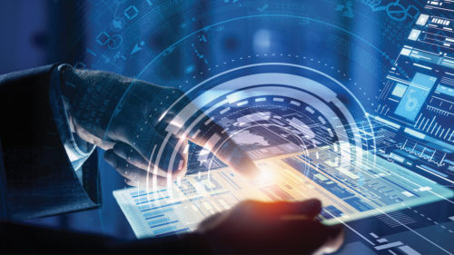 Topul celor mai impresionante 10 tehnologii ale anului 2021