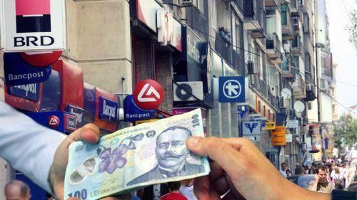 O nouă bancă vrea să intre în România: cine vrea să se bată pentru banii tăi