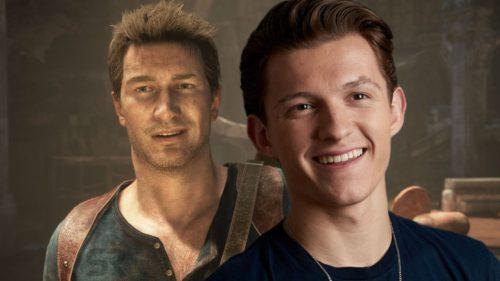 Cum arată Uncharted, ecranizarea jocului de PlayStation cu Mark Wahlberg și Tom Holland