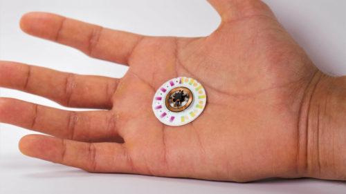 """Dispozitivul pe care îl pui pe piele și """"știe"""" care e starea ta de sănătate. Cum funcționează?"""