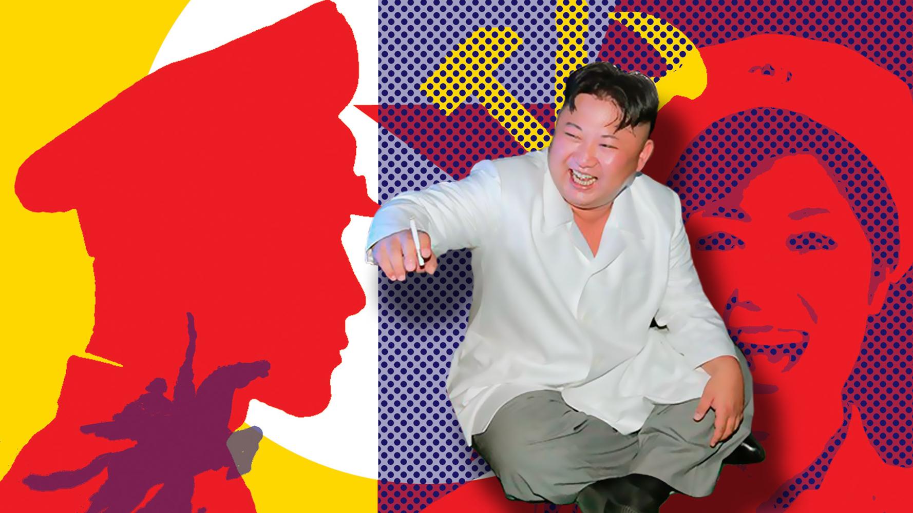 Site ul de dating Coreea de Nord om cautand o coasta de nord