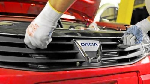 Dacia, salvată de la dezastru? Cifrele arată totul, contractul uriaș care a ținut-o pe linia de plutire