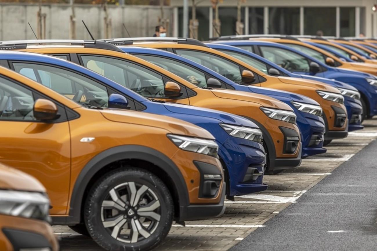 Dacia-piata-germania