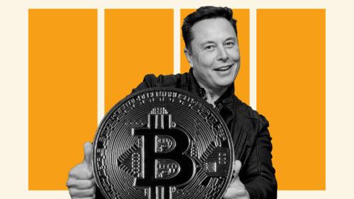 Musk, din nou în prim-planul segmentului criptomonedelor. Ce anunț a făcut miliardarul