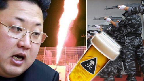 Metodele preferate de execuție ale lui Kim Jong-un. Neurotoxinele se numără printre ele