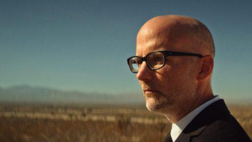 Moby îți aduce aminte de perioada sa de glorie în cel mai nou documentar