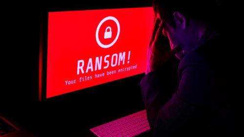 Noua metodă de ransomware. Cum și-au îmbunătățit hackerii atacul