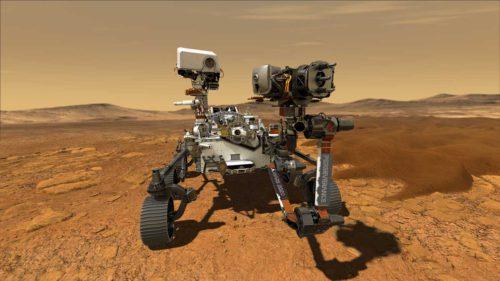 Roverul Perseverance al NASA examinează probe de pe Marte: ar putea dezvălui dovezi ale unei vieți antice extraterestre