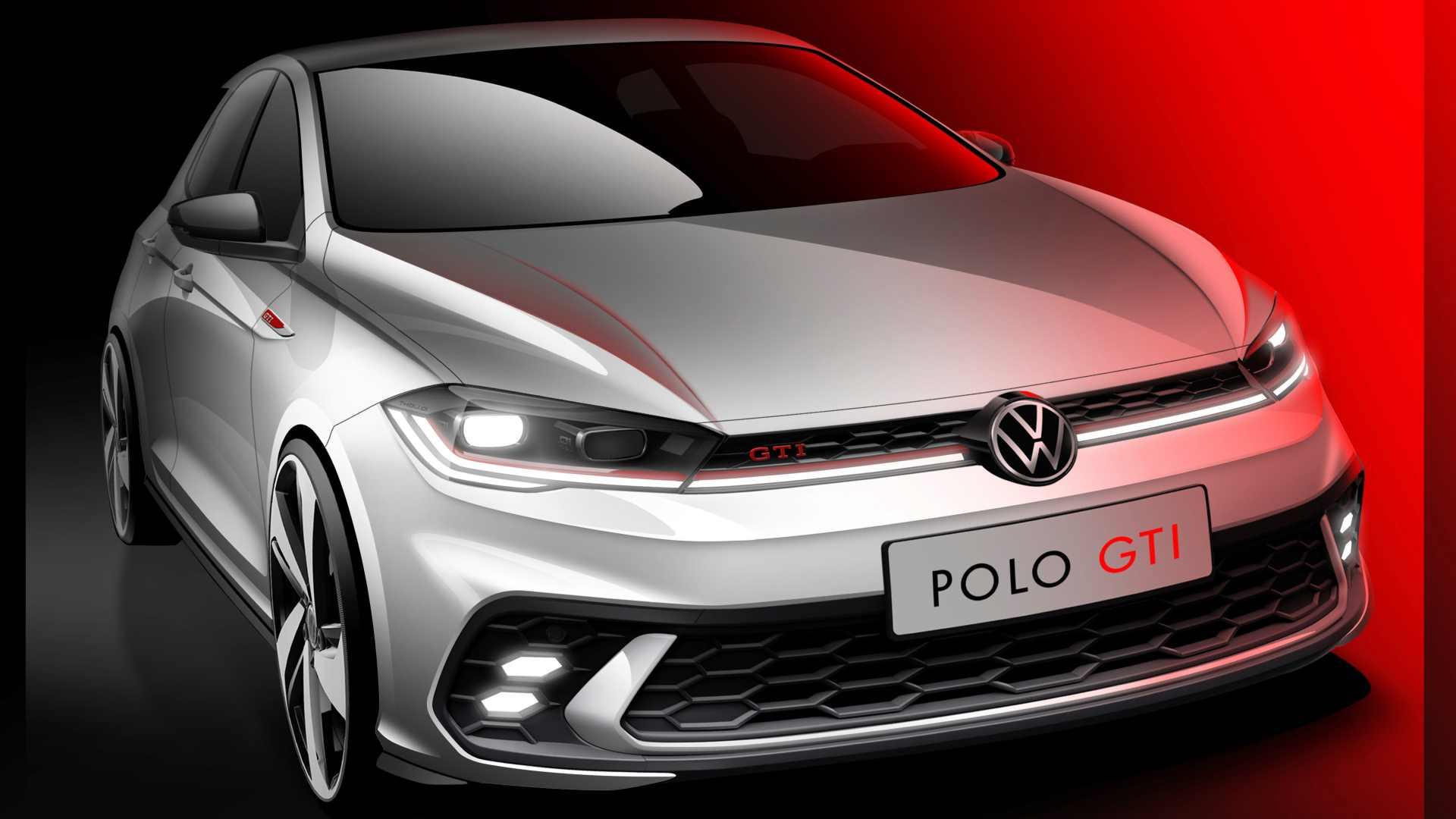 noul Volkswagen Polo