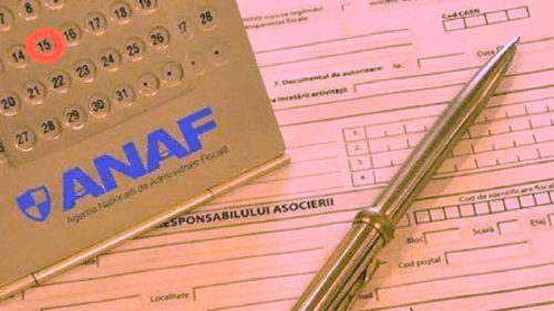 Atenție, români: așa poate fi evitată amenda. Ce trebuie depus urgent la ANAF