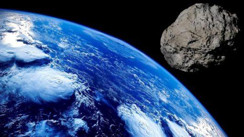 Anunț NASA: un asteroid va trece pe lângă Pământ. Ce trebuie să știi despre traiectoria lui