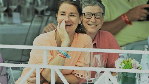 De ce e China atât de interesată de divorțul dintre Bill Gates și Melinda: legătura dintre Microsoft și Beijing