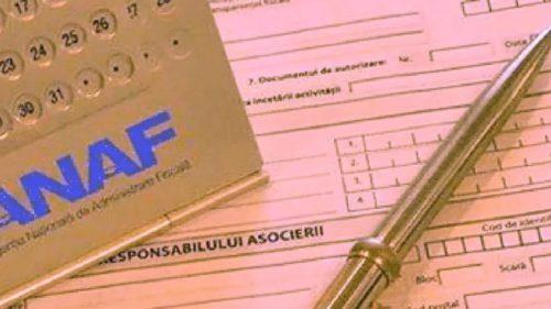 Evită amenda de la ANAF. Ce trebuie să faci chiar acum