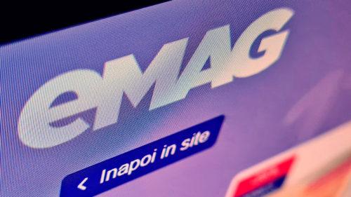 Catalogul eMAG cu super reduceri la telefoane, laptopuri: se dau acum la prețuri mult mai mici