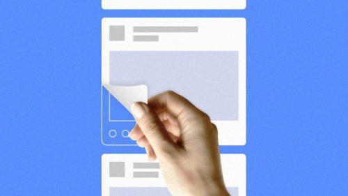 Facebook penalizează promotorii dezinformării: ce se întâmplă dacă publici fake news