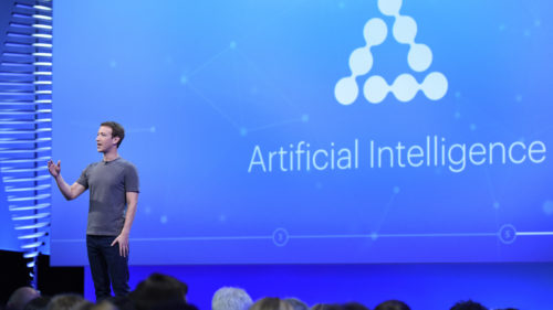 Cum se folosește Facebook de inteligența artificială pentru a elimina postările cu tentă sexuală sau violentă