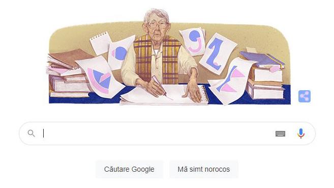 geta bratescu google
