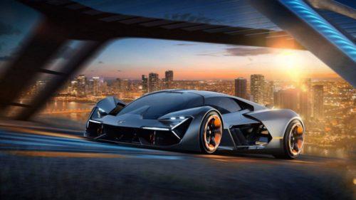 VIDEO Când vei vedea pe străzi primul Lamborghini electric: anunțul care-i vizează doar pe cei bogați
