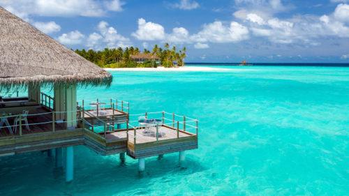 Maldive organizează prima licitație mondială de insule private