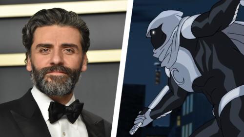 Moon Knight, următorul serial Marvel de la Disney: actorii de top din spatele proiectului