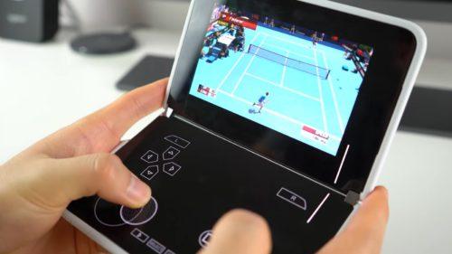 Gadgetul cu două ecrane, bun de gaming ca pe Xbox: anunțul Microsoft despre Surface Duo