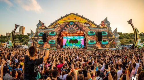 Neversea și alte festivaluri, anul acesta? Guvernul ar putea permite evenimente și concerte mari de la 1 august