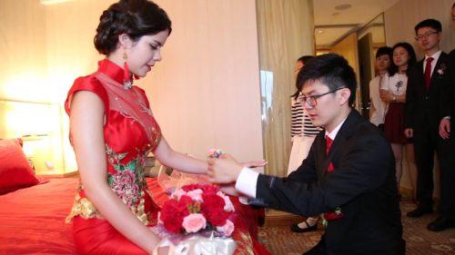 Chinezii au luat soluția de la români: cum a scăzut rata divorțurilor cu 70% într-un an