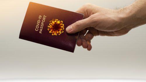 """""""Pașaportul Covid"""", dezbătut din nou la Bruxelles: vaccinarea, mai utilă decât testul negativ și vindecarea"""