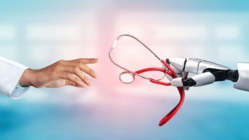 În această țară europeană, roboții au început să ia locul medicilor. Viața pacienților e lăsată complet în seama lor