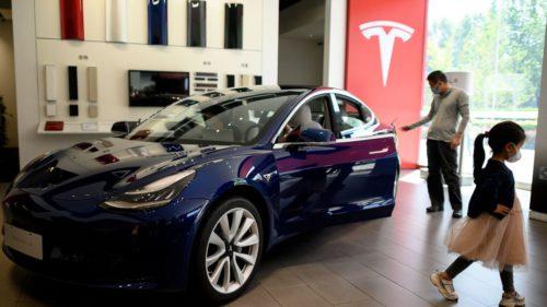 Tesla se conformează în China: decizia care-ți arată că joacă după regulile Beijingului