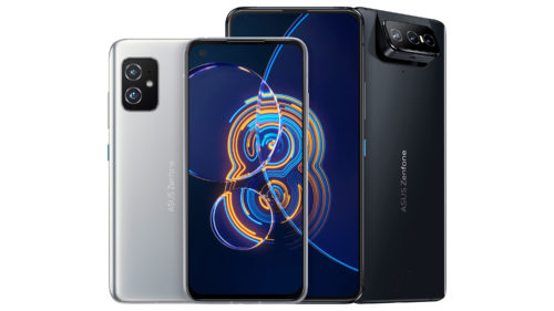 ASUS ZenFone 8, cel mai mic și mai bun telefon al momentului. Cât de bun este ZenFone 8 Flip pe foto