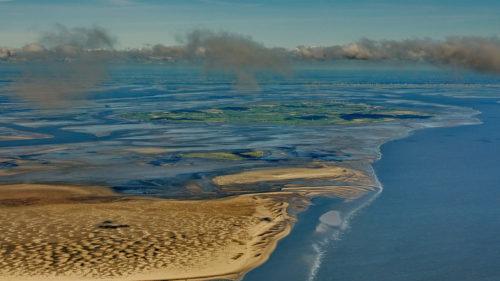 """Marea Wadden, cât este de specială: de ce """"ți-o servește"""" Google pe prima pagină"""