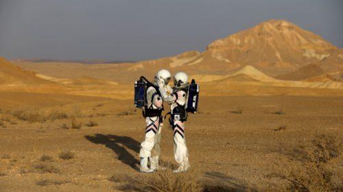Umanitatea, pe Marte: ce șanse avem să colonizăm Planeta Roșie, ambiția giganților spațiali
