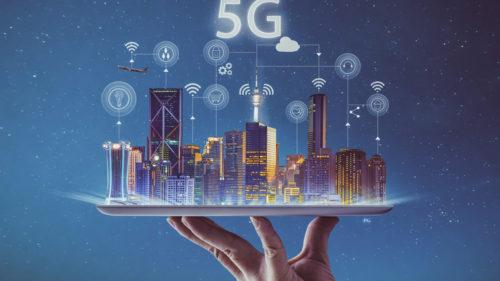 Sute de milioane de conexiuni 5G: de ce e considerată tehnologia viitorului