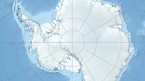 Uită ce-ai învățat la geografie: lumea are cinci oceane