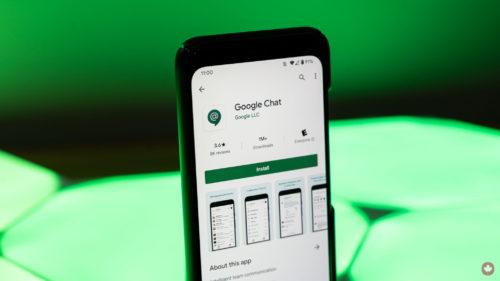 Alternativa WhatsApp de la Google, mai bună ca niciodată: ce s-a schimbat