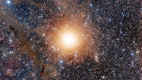 Descoperire astronomică uimitoare: ce s-a aflat despre cea mai enigmatică stea din univers