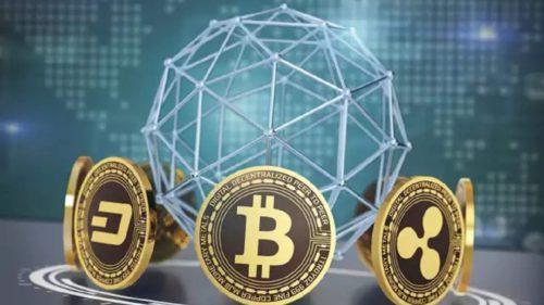 """Bitcoin """"nu sunt monede"""": criptomonedele, desființate de autoritățile române"""