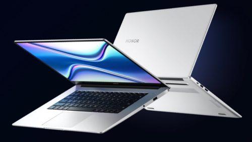 """Cele mai noi clone de MacBook vin de la Honor: cu ce se """"laudă"""" în carcasă"""