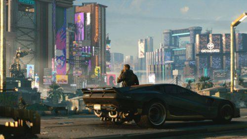 Cyberpunk 2077 revine în PlayStation Store, după scandalul monstru: la ce trebuie să ai grijă
