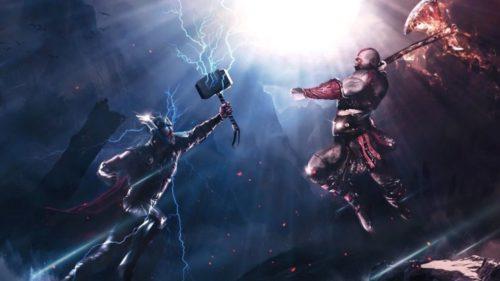 Noi detalii despre God of War: Ragnarok și Horizon: Forbidden West: veștile sunt bune și rele