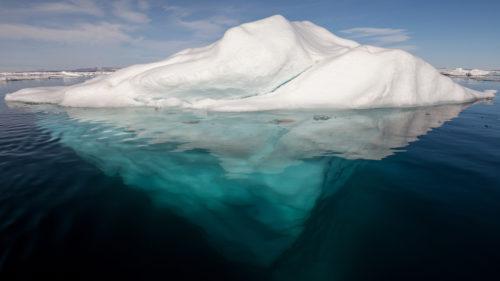 Încălzirea globală, în kilometri de ghețari topiți: abia acum înțelegem gravitatea schimbărilor climatice