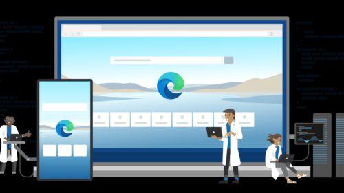 """Browserul Microsoft Edge intră în secolul 21: funcția care te face să-ți pese de """"noul"""" Internet Explorer"""