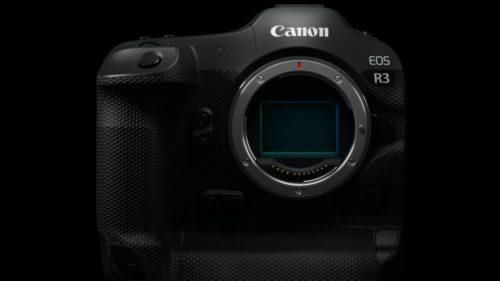 Modelul mult așteptat de la Canon: ce știm despre următoarea cameră de top