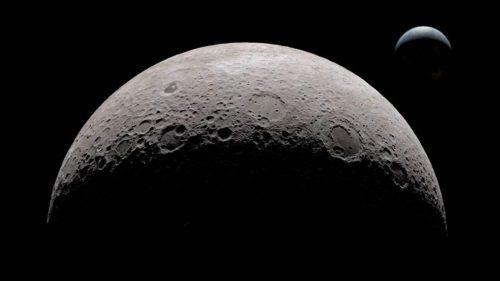 NASA se duce pe partea întunecată a Lunii, în premieră: ce caută acolo