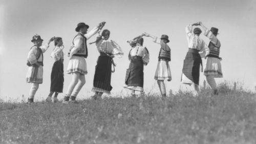 Un secol de România, în 25 de imagini