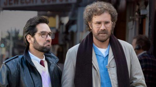 Will Ferrell și Paul Rudd fac un rol de senzație în noua mini-serie pentru Apple TV, The Shrink Next Door