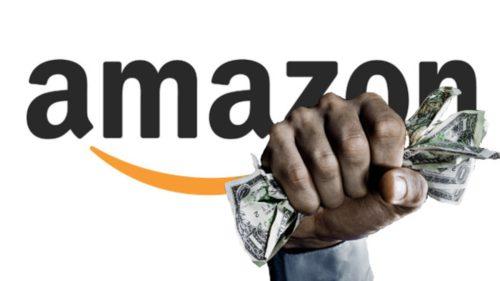 Amazon riscă să piardă sute de milioane de dolari. Totul pleacă de la protecția datelor