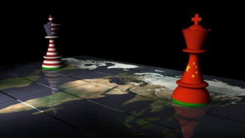A doua cea mai mare economie a lumii încă suferă din cauza pandemiei. Asiaticii se tem că SUA vor dicta politica monetară în viitor
